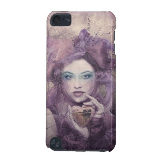 Sugar Plum I pod touch case