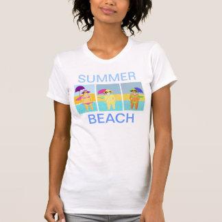 Summer Beach T Shirts