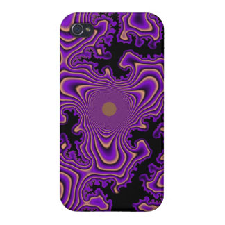 Sun Magic Book iPhone 4 Covers