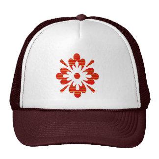 SUN SUTRA : Reiki Master created RED SHADE energy Cap