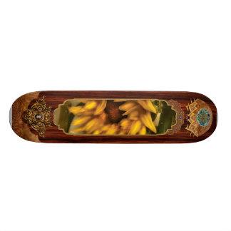 Sunflower - The Sunflower Custom Skate Board
