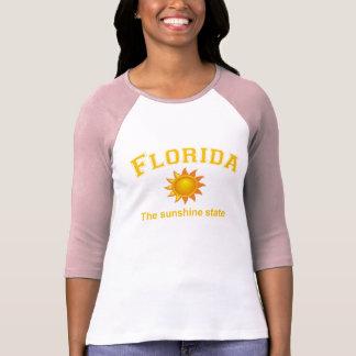 Sunshine State Tee Shirt