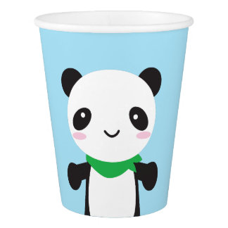 Super Cute Kawaii Panda
