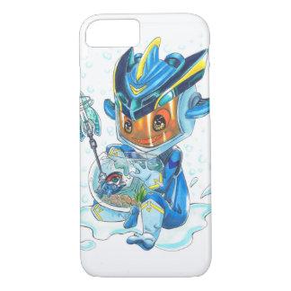 Super Galaxy Fizz - iPhone 7 Case
