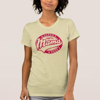 Super Mama Pure Tshirts