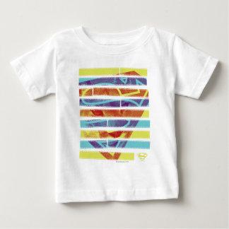 Supergirl Filmstrip T Shirts