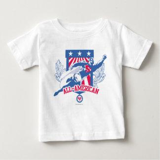 Superman All-American Tshirts