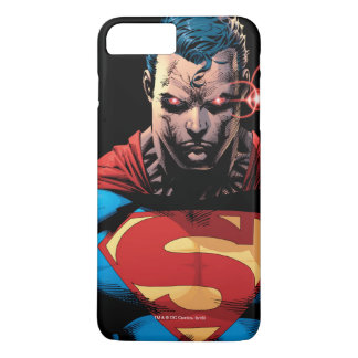 Superman - Laser Vision iPhone 7 Plus Case