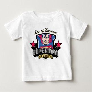 Superman - Man of Tomorrow Infant T-Shirt