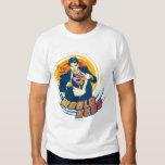 Superman World Hero T Shirts