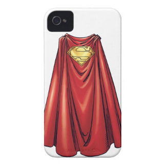 Superman's Cape iPhone 4 Cover