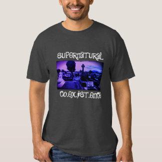 Supernatural Tees