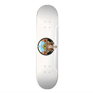 Surf Land Skateboard Decks