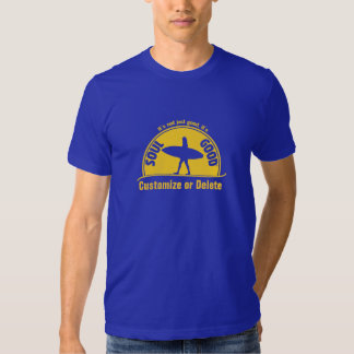 Surfer Shirt - Soul Good