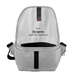 Surgeon Commuter Bags