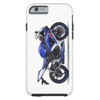 Suzuki GSX-R Tough iPhone 6 Case