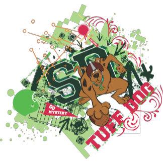"Scooby Doo ""Tuff Dog"""