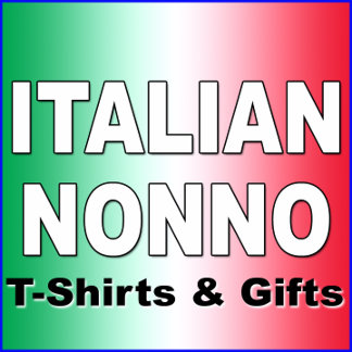 ITALIAN GRANDFATHER