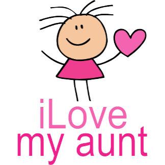iLove My Aunt