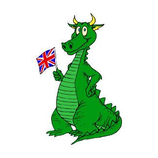 British Dragon
