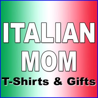 ITALIAN MOTHERS