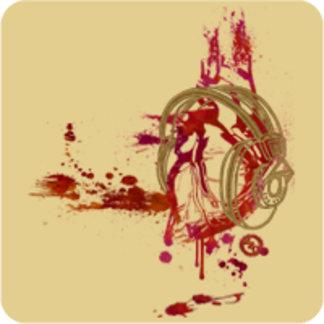 Eat, Sleep, Breathe MUSIC (Red)