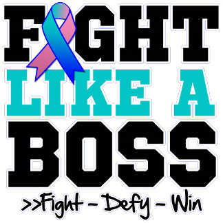 Uterine Cancer Fight Like a Boss