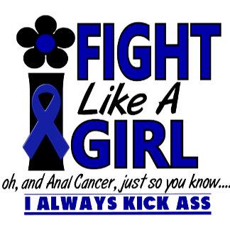 Fight Like a Girl 1.2