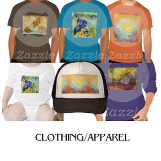 Clothing/Apparel