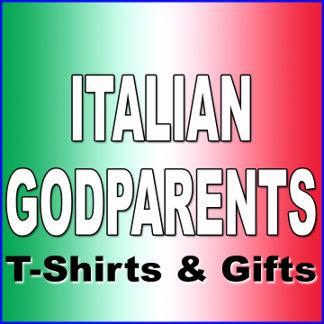 ITALIAN GODPARENTS