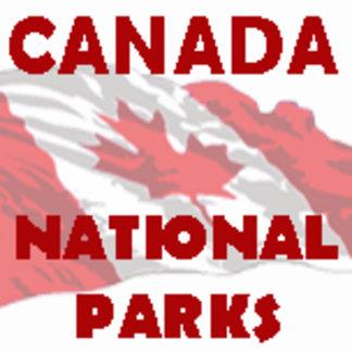 CANADA NATIONAL PARKS