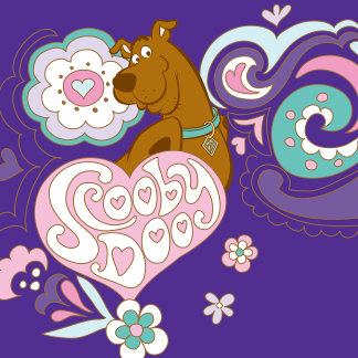Scooby Doo Fantastical Collection