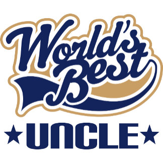 Worlds Best Uncle
