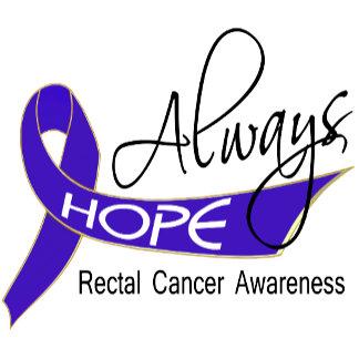 Always Hope Rectal Cancer