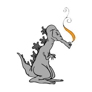 Old Gray Dragon