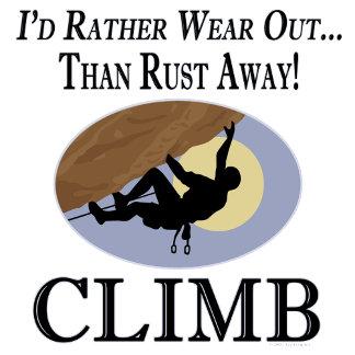 Climb I'd Rather Climb