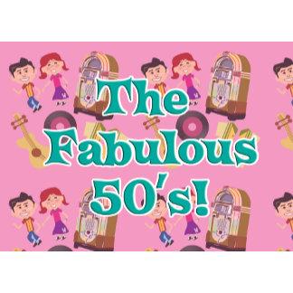 Fabulous Fifties