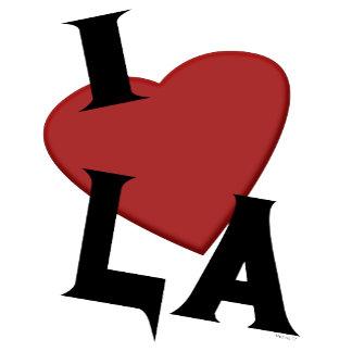 I Love LA