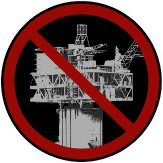 ➢ No Oil Rigs
