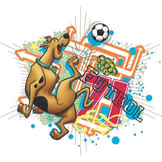 """Scooby Doo """"Futball"""""""