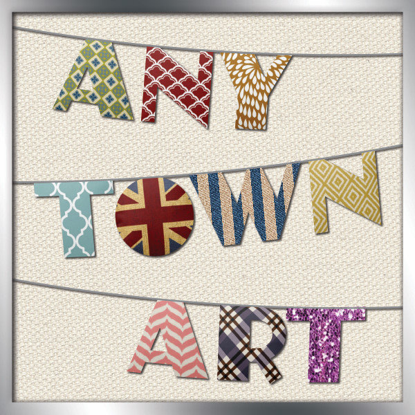 Visit AnyTownArt on Zazzle