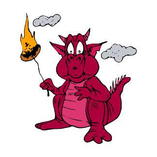 Hotdog Dragon