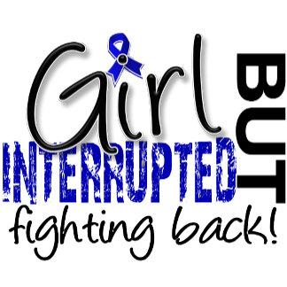 Girl Interrupted 2 Rectal Cancer