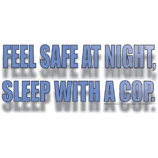 FEEL SAFE AT NIGHT
