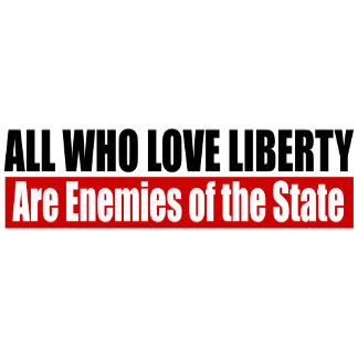 All Who Love Liberty