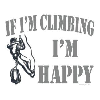 If I'm Climbing