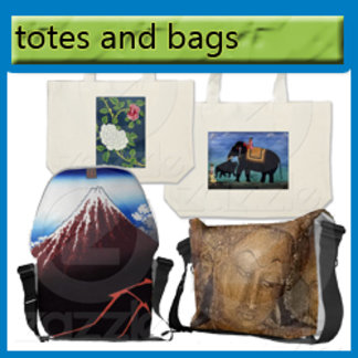 Messenger Bags and Totes