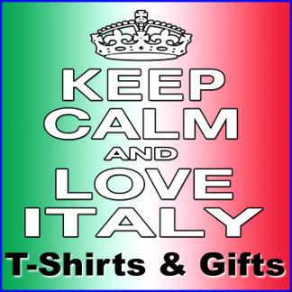 ITALIAN KEEP CALM