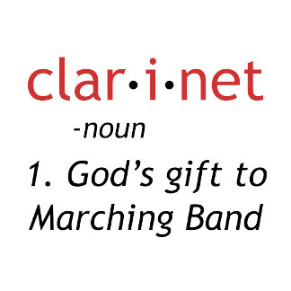 Definition of Clarinet