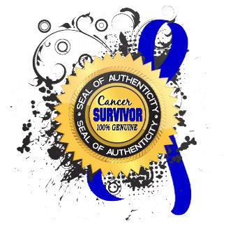 Cancer Survivor 23 Rectal Cancer